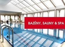 Bazeny, Sauny & SPA 2014 - выставка бассейнов и саун