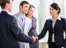 Поиск партнёров по бизнесу в Чехии